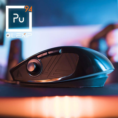 SPECIAL OFFER : Pu94 Mouse + B5 Mousepad