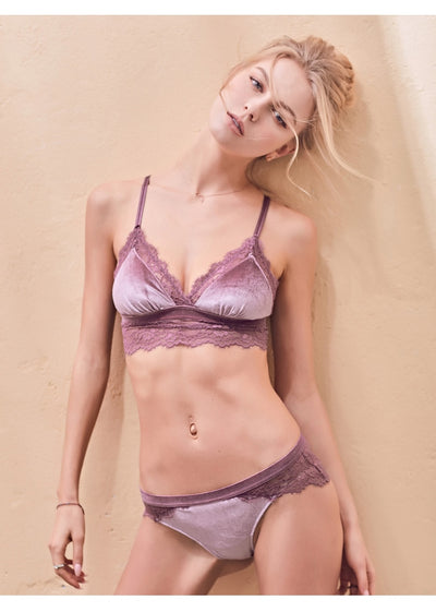 2018 New Fashion Lingerie Soft