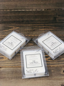 Gingerbread Valley Soy Wax Melts