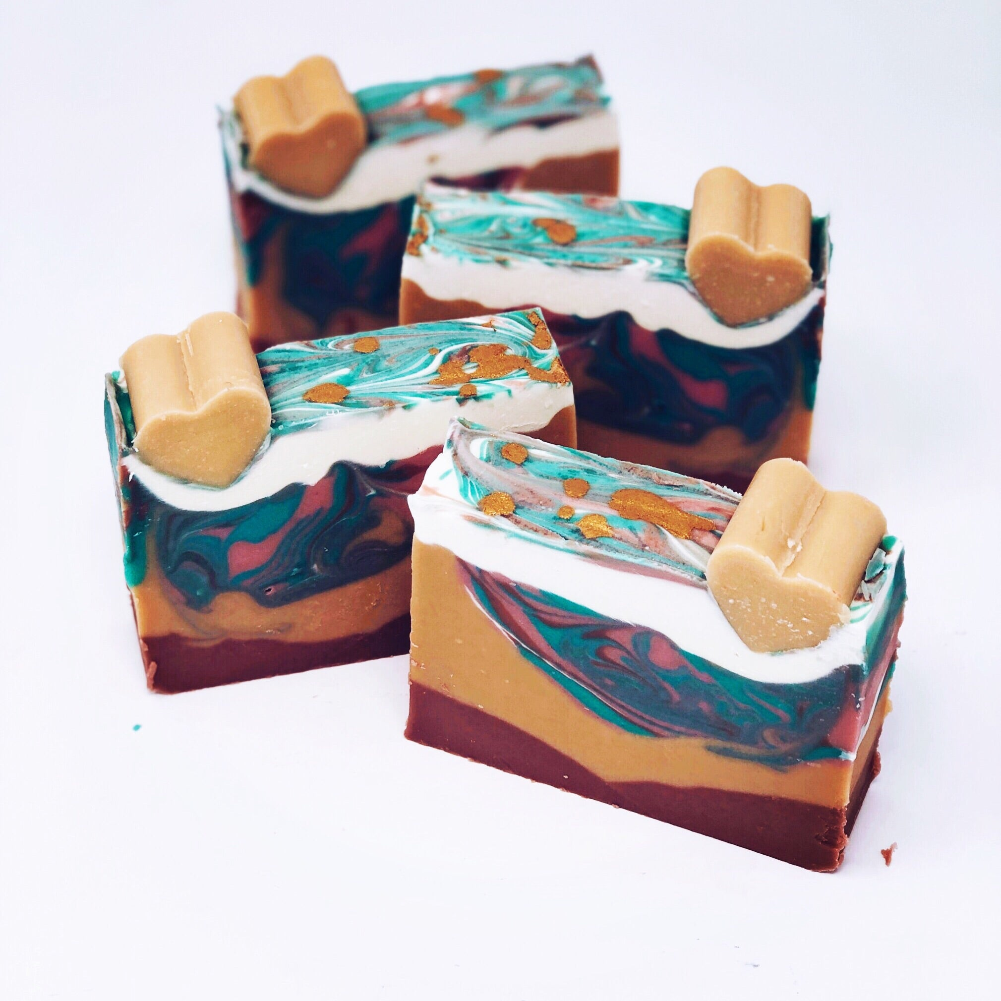 Crush Handmade Artisan Soap