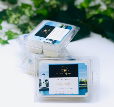 Kulu Kulu Soy Wax Melts