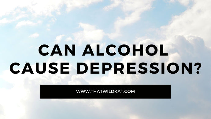 The relationship between Alcohol Use & Depression