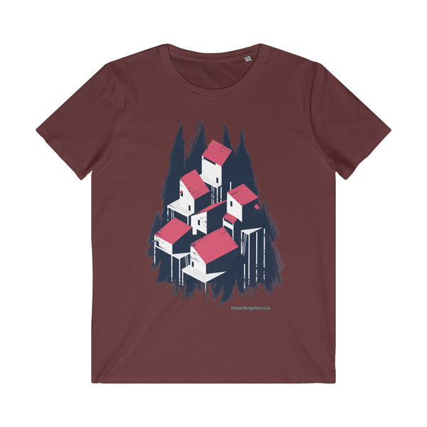 Tree House 2 Men's Eco Tee