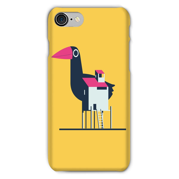 Stilts Town - Paru Pamparu Phone Case