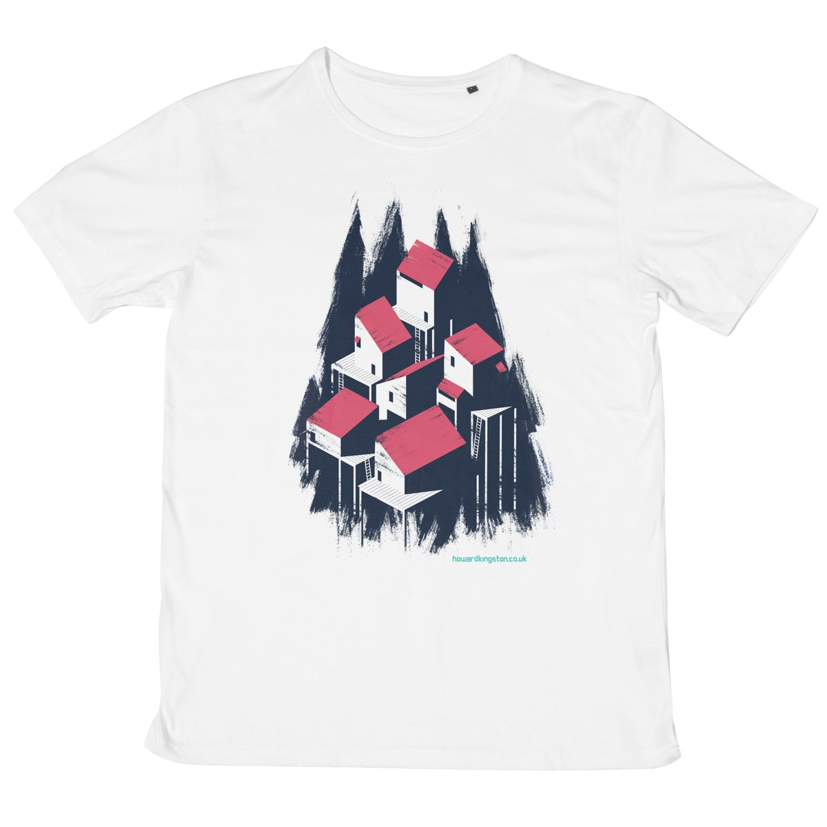 Tree House 2 Men's Tee