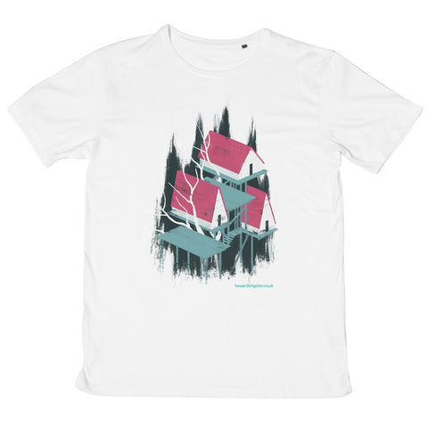 Tree House 1 Mens Tee