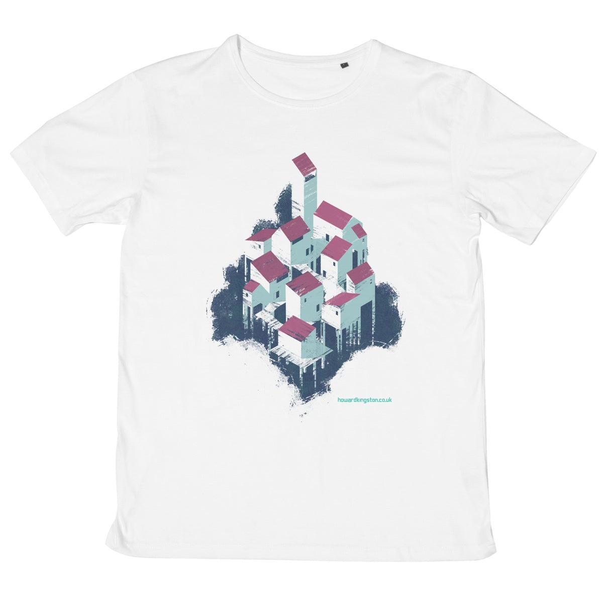 Tree House 3 Men's Tee