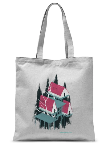 Tree House 1 Tote