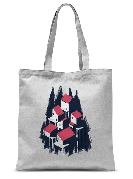 Tree House 2 Tote
