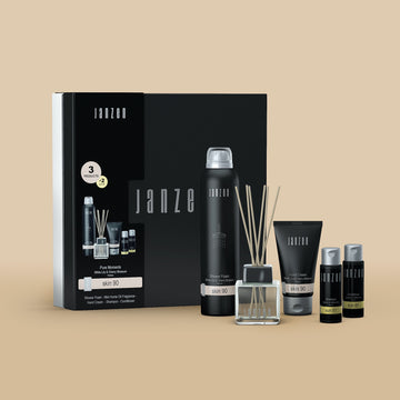 JANZEN - Pure Moments Giftbox