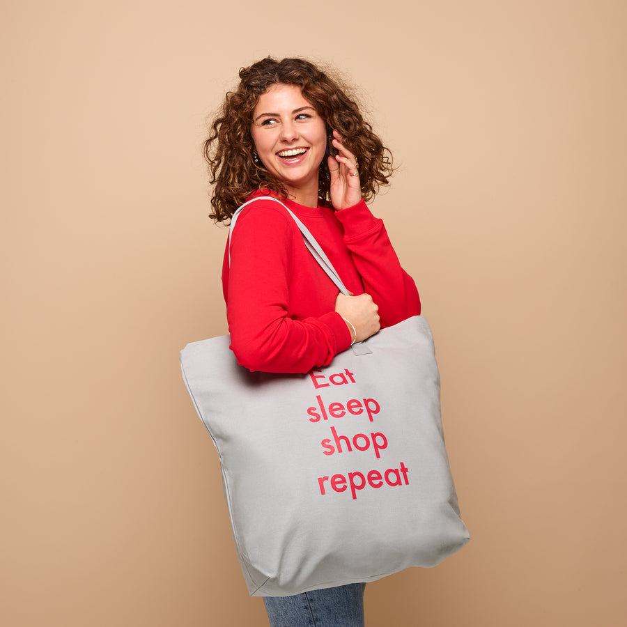 &C COLLECTION - Eat Sleep Shop Repeat