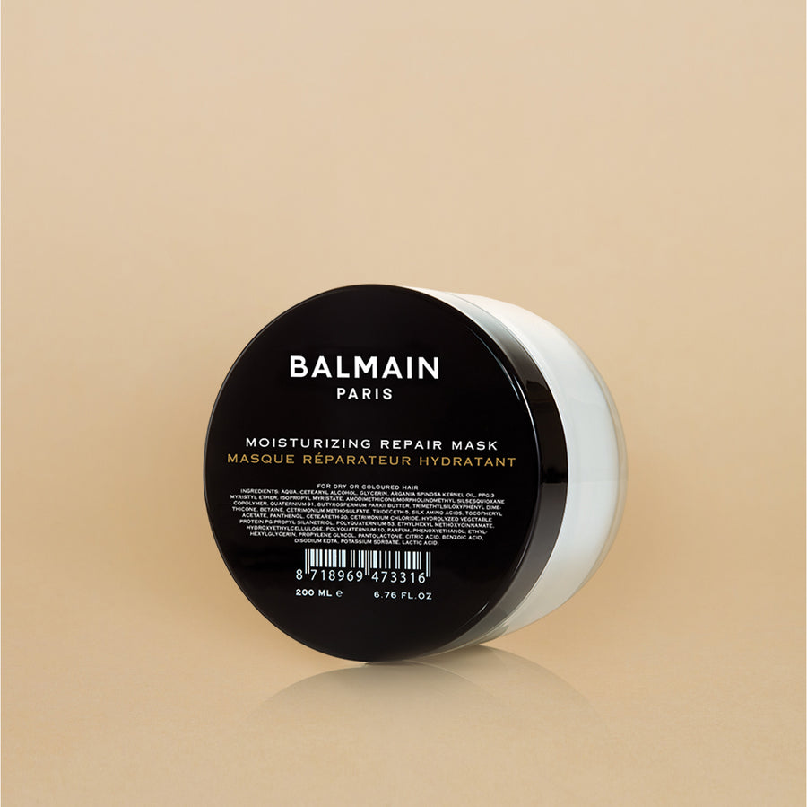 Balmain Paris Hair Couture - Repair Mask