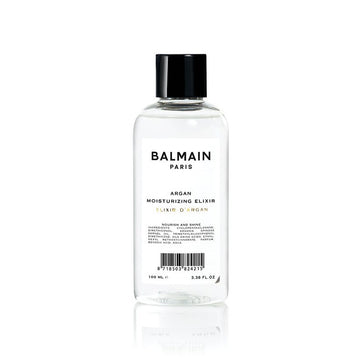 Balmain Paris Hair Couture - Argan Moisturizing Elixir