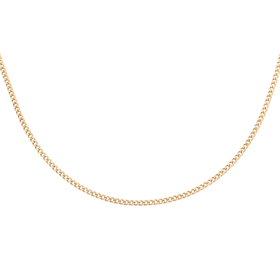 &C x Liv Amsterdam - Tiny Chain Necklace