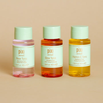 PIXI - Best of Tonics