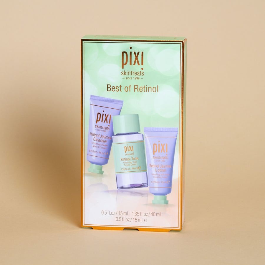 PIXI - Best of Retinol