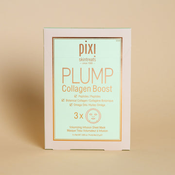 PIXI - Plump Collagen Boost
