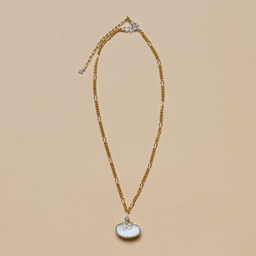 Wald Berlin - Shell With Pearls