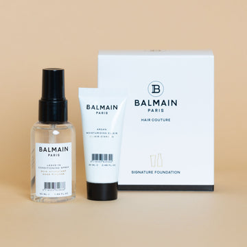 Balmain Paris Hair Couture - Travel Set