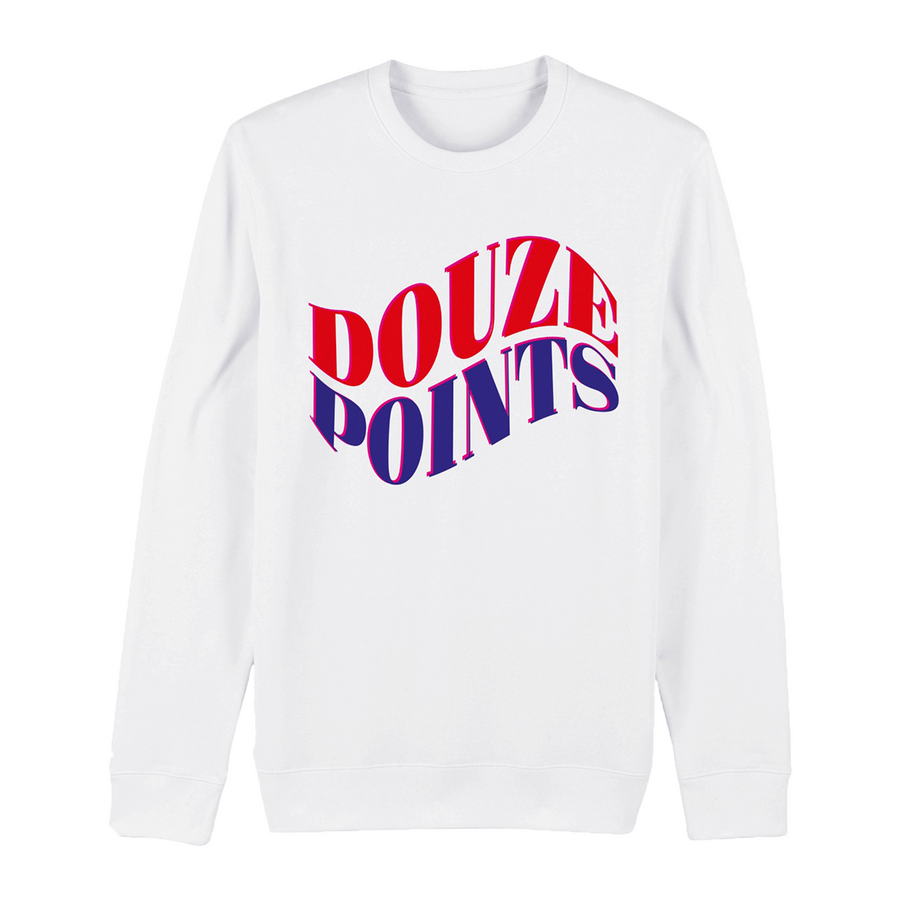 &C Collection - Douze Points Sweater