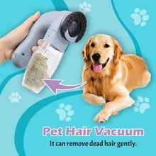 Load image into Gallery viewer, Pet Hair Vacuum