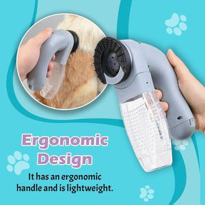 Pet Hair Vacuum
