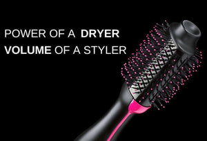 GlowStyler Dryer & Volumizer