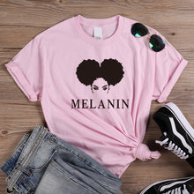 Load image into Gallery viewer, Melanin Tee