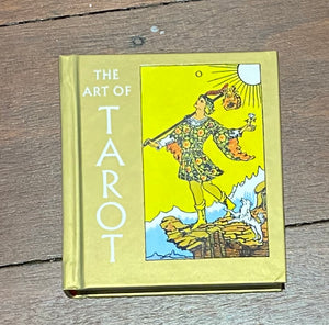 The Art of Tarot-Book