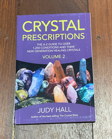 Crystal Prescriptions-volume 2