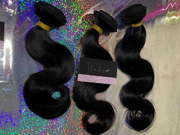 Bomb Brazilian Body Wave