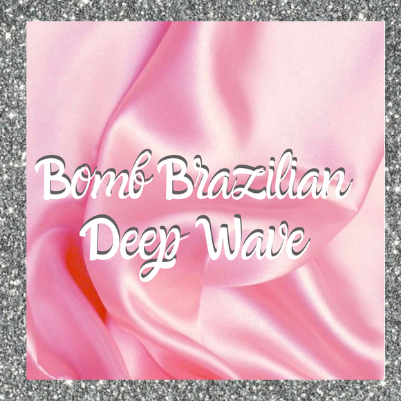 BOMB Brazilian Deep Wave
