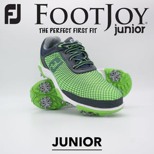 FJ Junior Shoes