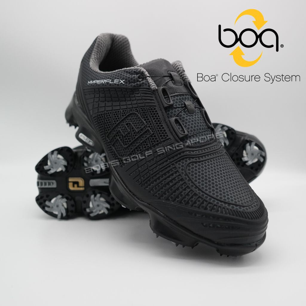 HYPERFLEX II (BOA) MEN 51066S