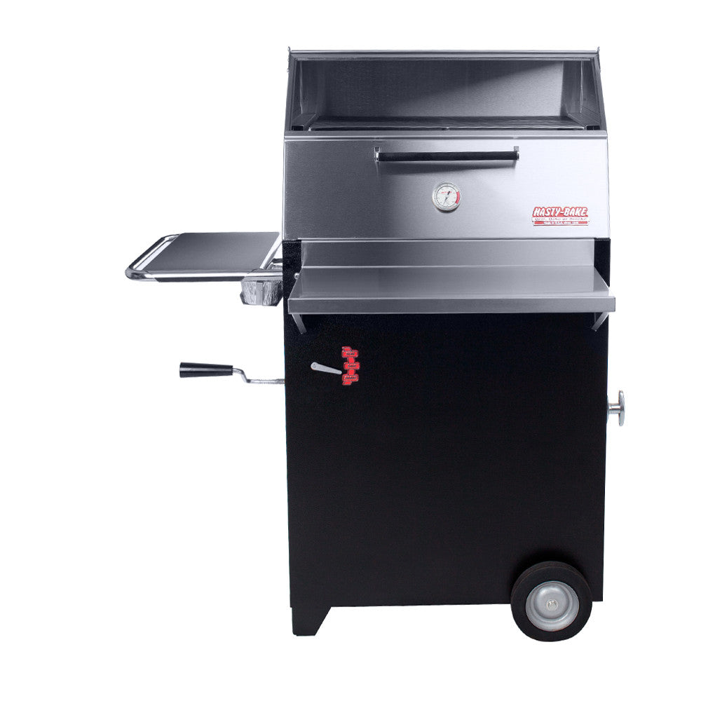 products hasty bake charcoal grills