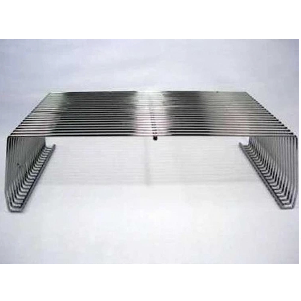 Large Hasty Bake Grill Extender