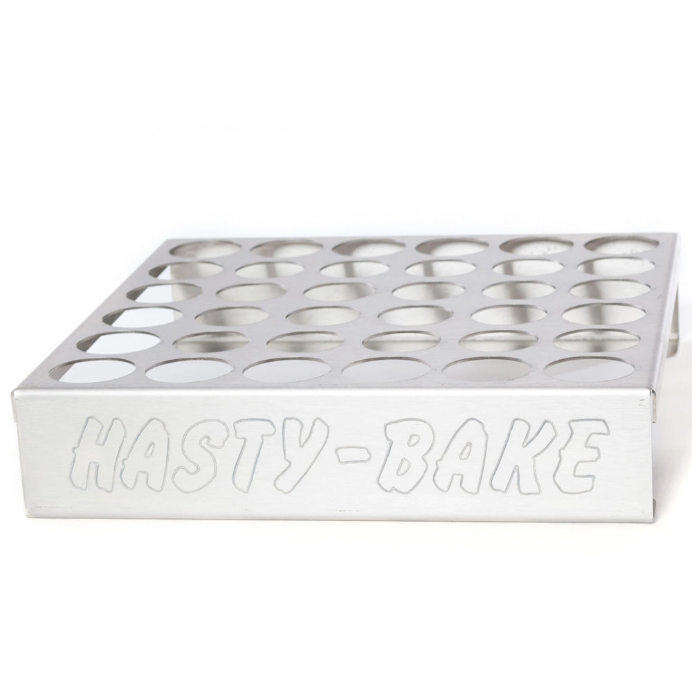 Pepper Rack / Chicken Leg Rack by Hasty Bake