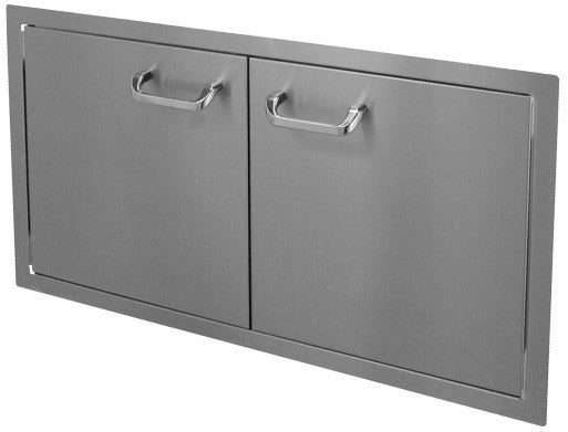 Hasty Bake 36 Quot Stainless Steel Standard Double Access