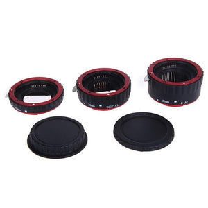 Macro Extension Kit For Canon