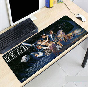 Check out our awesome Gamer Mouse Pads