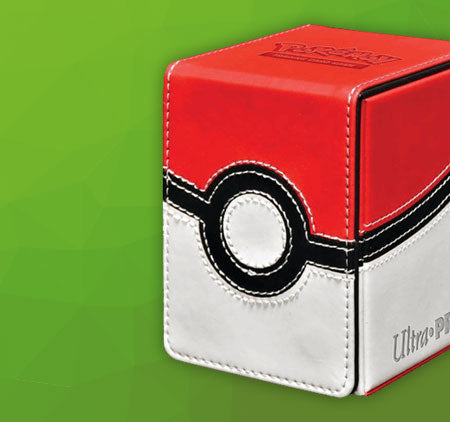 Pokemon Geek & Co. Merch, Collectibles, and Gift Items