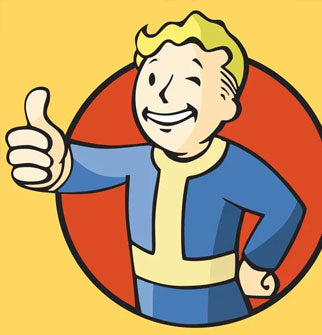 Fallout Geek & Co. Merch, Collectibles, and Gift Items
