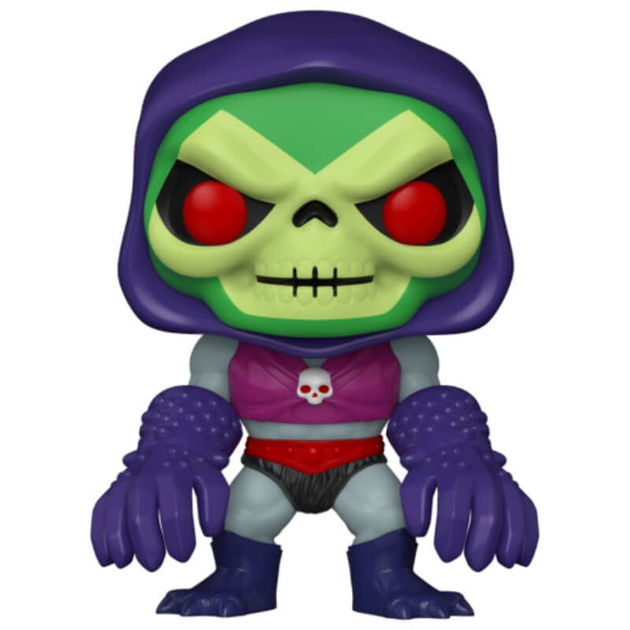 Funko POP! TV Masters of the Universe: Skeletor With Terror Claws (#39)