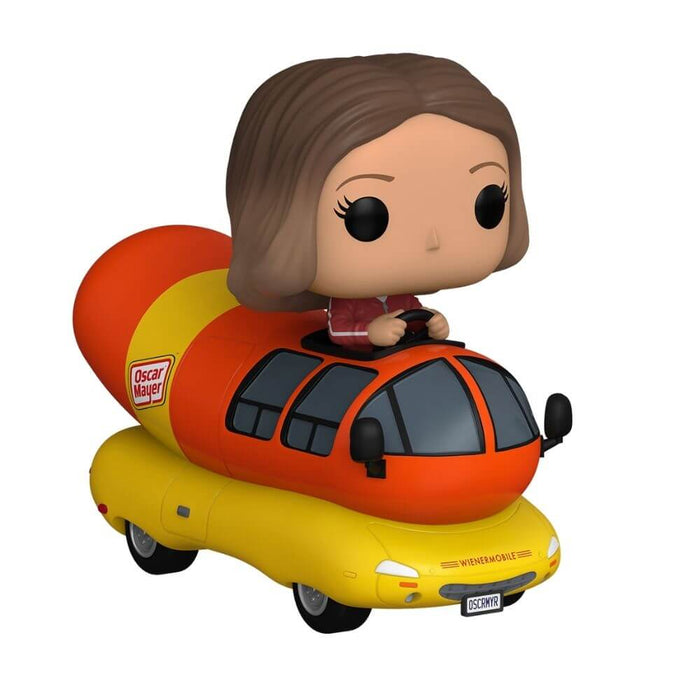 Funko POP! Rides Oscar Mayer Wienermobile
