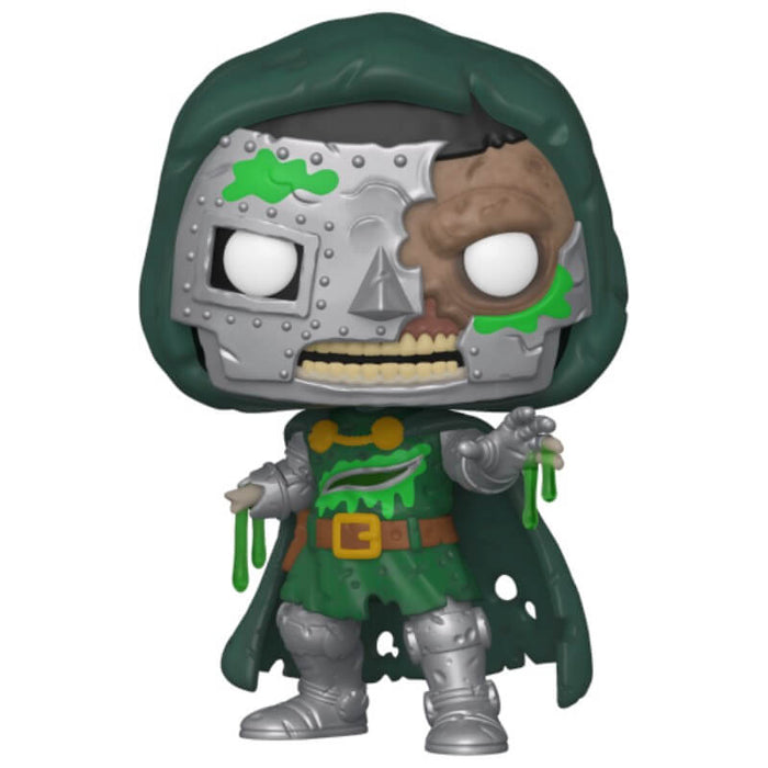 Funko POP! Marvel Zombies Dr. Doom
