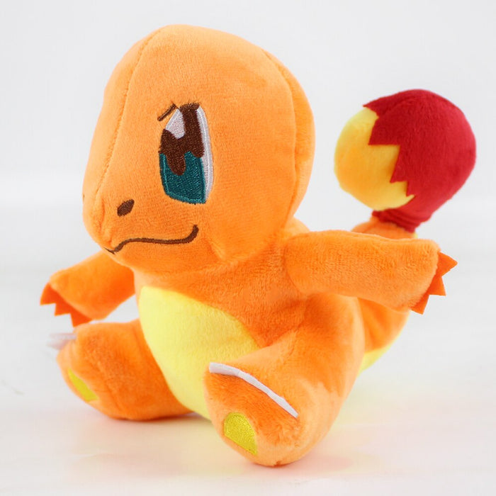Pokemon - Charmander Plush