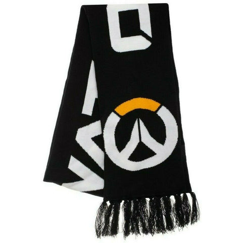 OVERWATCH - Winter Scarf - FREE SHIPPING !