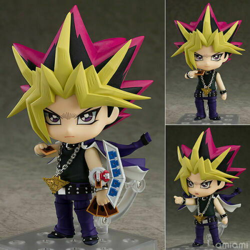 Nendoroid Yu-Gi-Oh! Duel Monsters - Yami Yugi Atem ABS & PVC - Action Figure