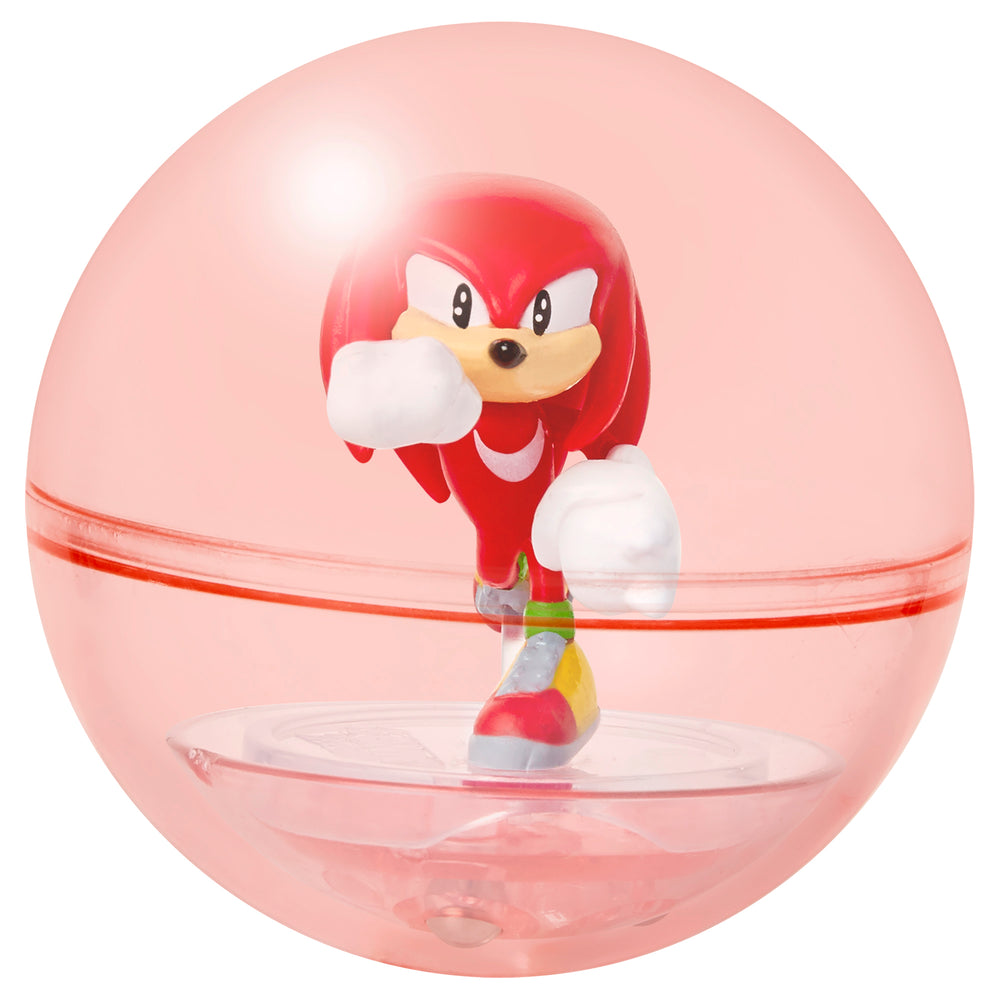 Sonic The Hedgehog -MIGHTY Sphere Mighty Action Figure