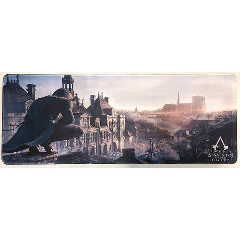"Assassin's Creed - Gaming Mouse Pad (12"" x 31"")"